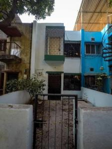 Gallery Cover Image of 1000 Sq.ft 2 BHK Independent House for buy in Belapur CBD for 11000000