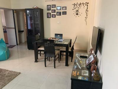 Gallery Cover Image of 650 Sq.ft 1 BHK Apartment for rent in Kandivali East for 20000