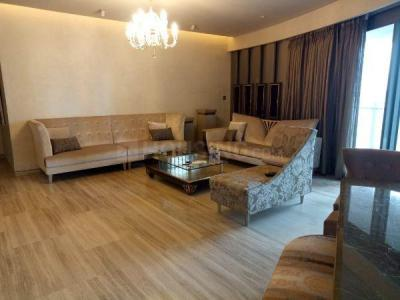 Gallery Cover Image of 2889 Sq.ft 3 BHK Apartment for rent in Lower Parel for 250000