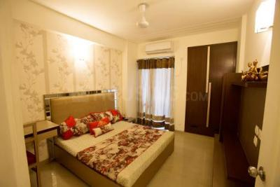 Gallery Cover Image of 1000 Sq.ft 2 BHK Apartment for buy in Jaisinghpura for 3200000