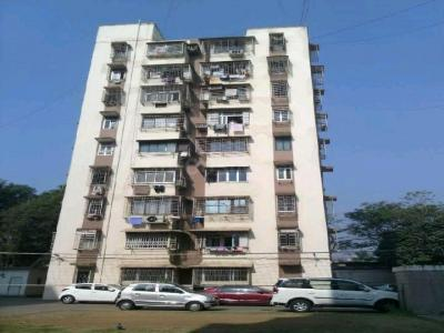 Gallery Cover Image of 650 Sq.ft 1 BHK Apartment for rent in Dadar East for 53000