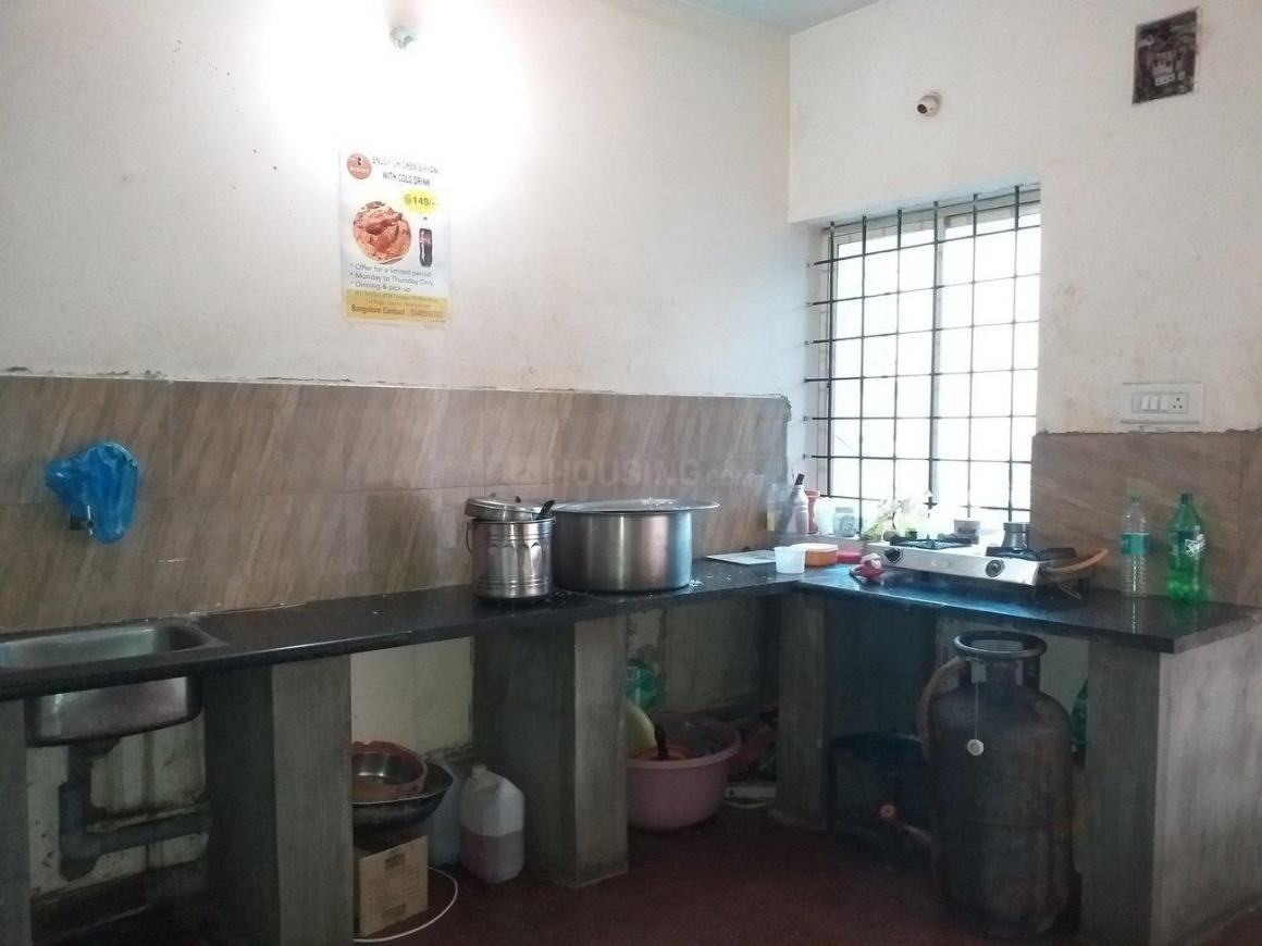 Kitchen Image of Sai Teja 2 in BTM Layout