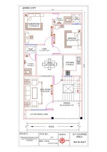 Gallery Cover Image of 1404 Sq.ft 3 BHK Independent House for buy in Matiyari for 5100000