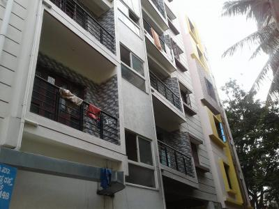 Building Image of 7hills Paying Guest For Men in Ejipura