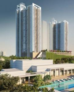 Gallery Cover Image of 1090 Sq.ft 2 BHK Apartment for buy in Birla Vanya Phase 1, Shahad for 9000000