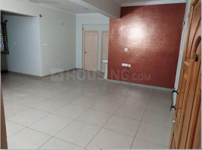 Gallery Cover Image of 1000 Sq.ft 2 BHK Apartment for rent in  White Clouds, Hennur for 15000