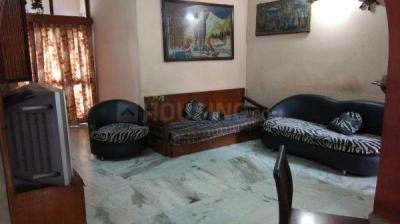 Gallery Cover Image of 1300 Sq.ft 3 BHK Apartment for rent in Ballygunge for 45000