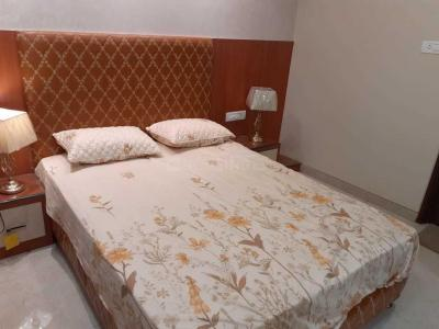 Gallery Cover Image of 365 Sq.ft 1 BHK Independent Floor for buy in Krishna Paradise, Sarona for 2113000