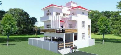 Gallery Cover Image of 850 Sq.ft 2 BHK Independent Floor for buy in Old Pallavaram for 4500000