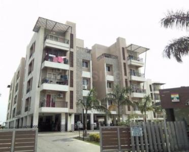 Gallery Cover Image of 1200 Sq.ft 2 BHK Apartment for rent in Jain Pebble Brook, Thoraipakkam for 21000