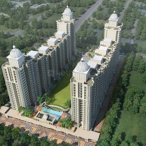 Gallery Cover Image of 1025 Sq.ft 2 BHK Apartment for buy in Sector 144 for 5022500