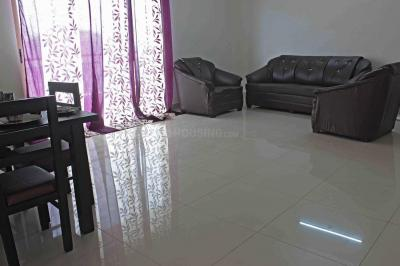 Living Room Image of PG 4642870 Hinjewadi in Hinjewadi