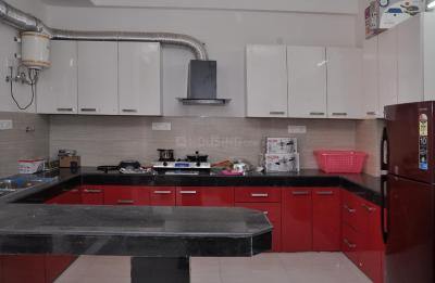 Kitchen Image of PG 4642546 Sector 31 in Sector 31