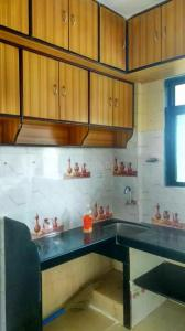 Gallery Cover Image of 800 Sq.ft 2 BHK Apartment for rent in Kopar Khairane for 22000