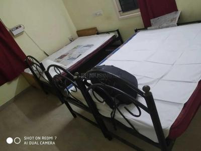 Bedroom Image of Shaan Accomdation in Thoraipakkam