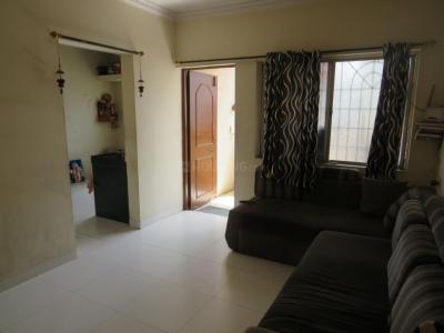 Hall Image of Dk Properties in Kharadi