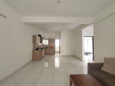Gallery Cover Image of 1200 Sq.ft 2 BHK Apartment for rent in Koramangala for 37000