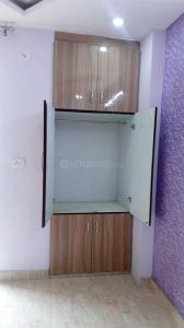 Gallery Cover Image of 450 Sq.ft 1 BHK Independent Floor for rent in Uttam Nagar for 8000