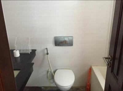 Bathroom Image of 1950 Sq.ft 3 BHK Apartment for buy in Chaitanya Banyan View, Adyar for 26000000