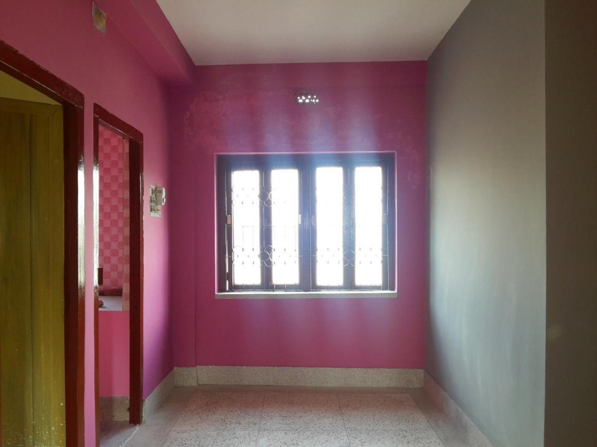 Living Room Image of 900 Sq.ft 3 BHK Apartment for buy in Garia for 2600000