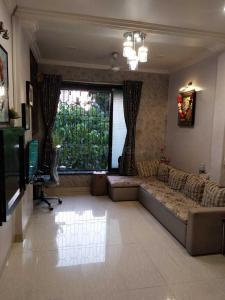 Gallery Cover Image of 550 Sq.ft 1 BHK Apartment for buy in Prabhadevi for 21500000