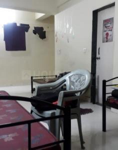 Bedroom Image of Kamal Boys Hostel in Narhe