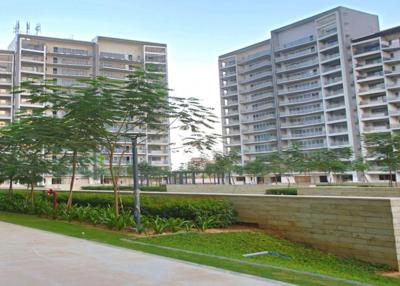 Gallery Cover Image of 1374 Sq.ft 2 BHK Apartment for rent in Sector 60 for 31000