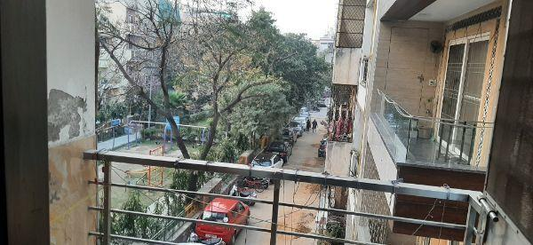Balcony Image of Dhungra PG in Lajpat Nagar