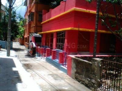 Gallery Cover Image of 850 Sq.ft 3 BHK Independent Floor for rent in Belghoria for 17000