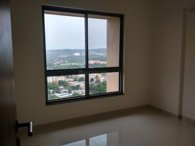 Gallery Cover Image of 1510 Sq.ft 3 BHK Apartment for buy in Lokhande Wasti Lane - 2 for 15000000