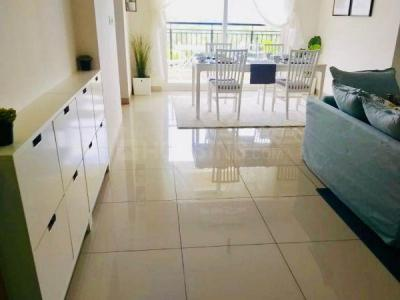 Gallery Cover Image of 1106 Sq.ft 2 BHK Apartment for buy in Bhartiya Nikoo Homes 2, Tirumanahalli for 6500000