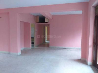 Gallery Cover Image of 2000 Sq.ft 3 BHK Apartment for rent in New Alipore for 30000