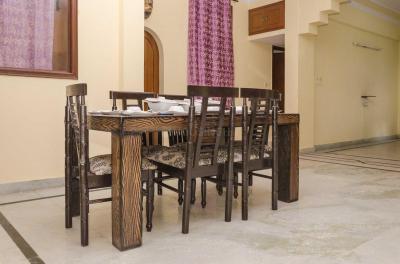Dining Room Image of PG 4642997 Delta I in Delta I Greater Noida