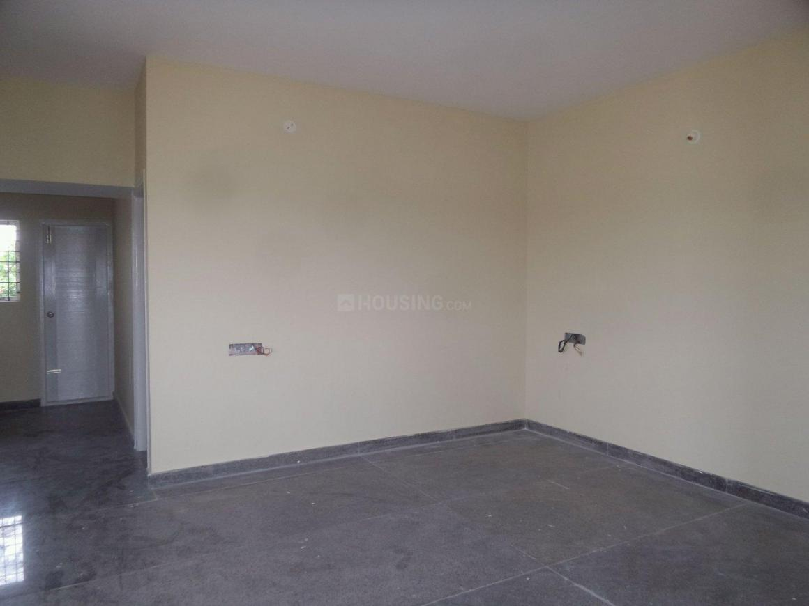 Living Room Image of 600 Sq.ft 1 BHK Apartment for buy in Kacharakanahalli for 4500000
