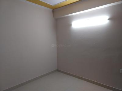 Gallery Cover Image of 500 Sq.ft 1 BHK Independent House for rent in Chhattarpur for 13000