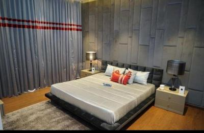 Gallery Cover Image of 1670 Sq.ft 3 BHK Apartment for rent in Pioneer Park PH 1, Sector 61 for 32000