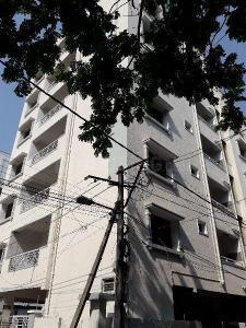 Gallery Cover Image of 2000 Sq.ft 3 BHK Apartment for rent in Banjara Hills for 40000