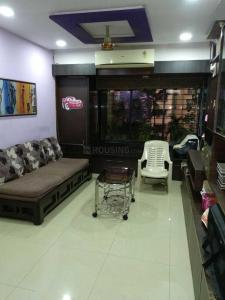 Gallery Cover Image of 600 Sq.ft 1 BHK Apartment for rent in Borivali East for 30000