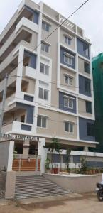 Gallery Cover Image of 2300 Sq.ft 3 BHK Apartment for rent in Nagole for 25000