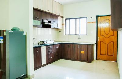 Kitchen Image of PG 4642235 K R Puram in Krishnarajapura