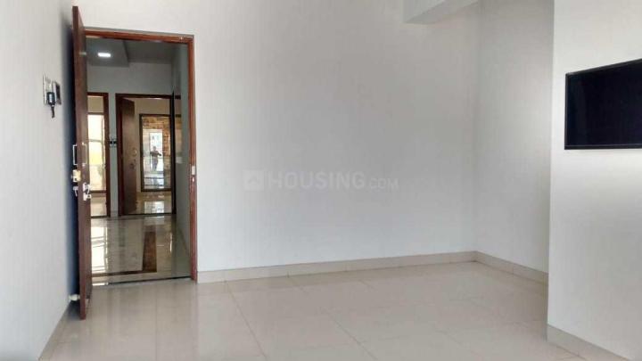 Living Room Image of 540 Sq.ft 1 BHK Apartment for buy in Sai Karishma Sundaram, Mira Road East for 4600000