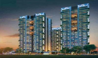 Gallery Cover Image of 1334 Sq.ft 3 BHK Apartment for buy in IVY County, Sector 75 for 9900000