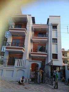 Gallery Cover Image of 600 Sq.ft 1 BHK Independent House for rent in Sector 47 for 12000