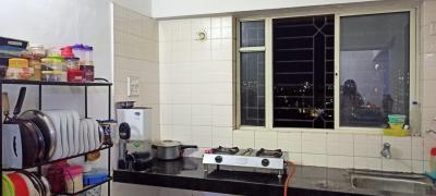 Kitchen Image of PG 6616733 Hadapsar in Hadapsar