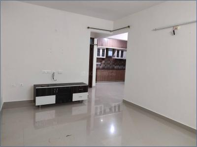 Gallery Cover Image of 979 Sq.ft 2 BHK Apartment for rent in Isha Casablanca, Panathur for 19500