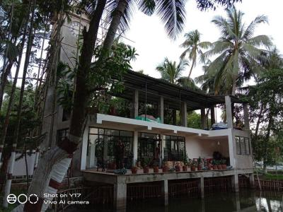 Gallery Cover Image of 840 Sq.ft 1 BHK Independent House for buy in Amtala for 899000