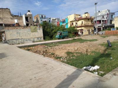 Gallery Cover Image of  Sq.ft Residential Plot for buy in Najafgarh for 4600000