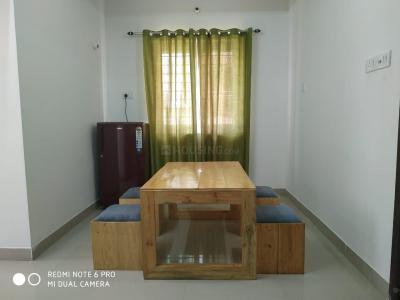 Dining Room Image of Saji Jacob Nest in Thoraipakkam