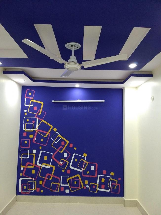 Living Room Image of 900 Sq.ft 2 BHK Independent Floor for rent in Bindapur for 12000