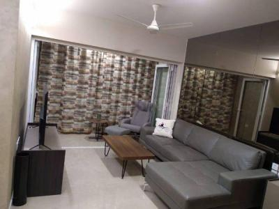 Gallery Cover Image of 1050 Sq.ft 2 BHK Apartment for rent in Sabari Shaan, Chembur for 40000